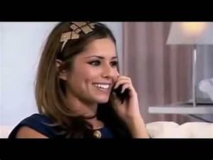 Cheryl Cole - Funniest Moments Pt3.avi - YouTube