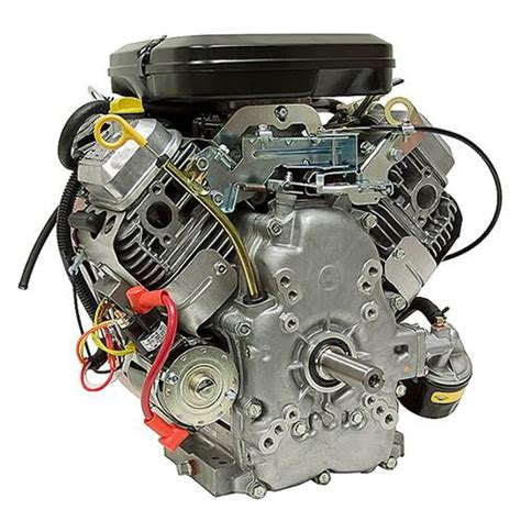 vanguard hp  twin petrol engine small engine