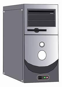 Computer Cpu Clipart (22+)