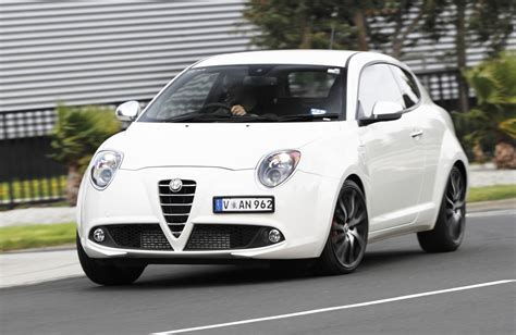 Alfa Mito Gta Auto Design Tech