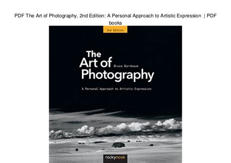 art  photography  edition  personal