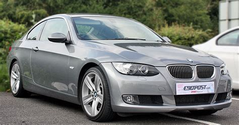 E92 For Sale by For Sale 2007 E92 330d