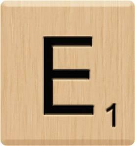 28 best scrabble letters images on pinterest scrabble With letter tile games