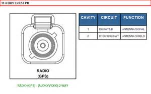 I Need The Wiring Diagrams For The Liftgate And Dashboard For A 2009 Chrysler Town  U0026 Country  Or
