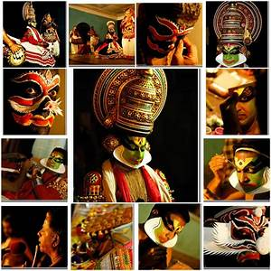 Best Places to watch Kathakali in Kerala - Kerala Tourism ...