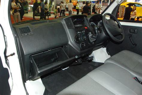 Daihatsu Gran Max Pu Modification by New Automotif Specifications Daihatsu Gran Max Up