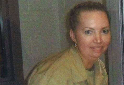 KUOW - Judge Blocks Execution Of Only Woman On Federal ...