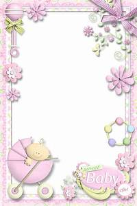 Photo Frame for Baby Girl | Gallery Yopriceville - High ...