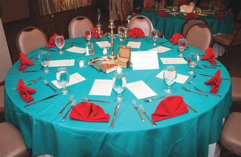 Red And Turquoise Wedding Inspiration  The Pink Bride