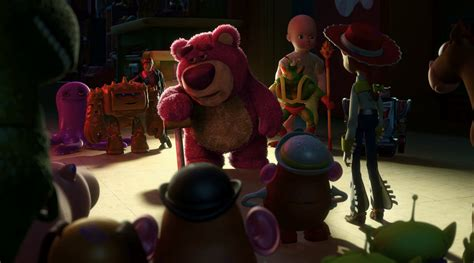 The New Toy Story Trailer Here