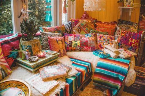 bohemian decor shop amsterdam  milagros mundo