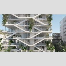 Gallery Of Nl*a Reveals Plans For Openconcept Green
