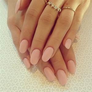 MATTE PINK NAILS for @arianagrande! #nailswag #nails # ...