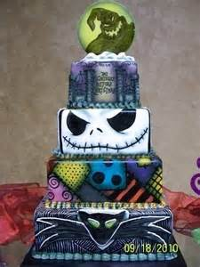 skeleton cake topper you will 2015 nightmare before christmas