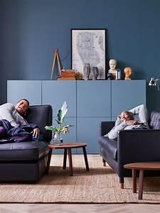 Möbel Trends 2017 : wohntrends 2017 deko m bel farben co gem tliches sofa kleine wohnzimmer und kopfteile ~ Indierocktalk.com Haus und Dekorationen