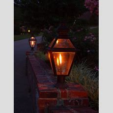 17 Best Images About Gas Lights On Pinterest Lamps
