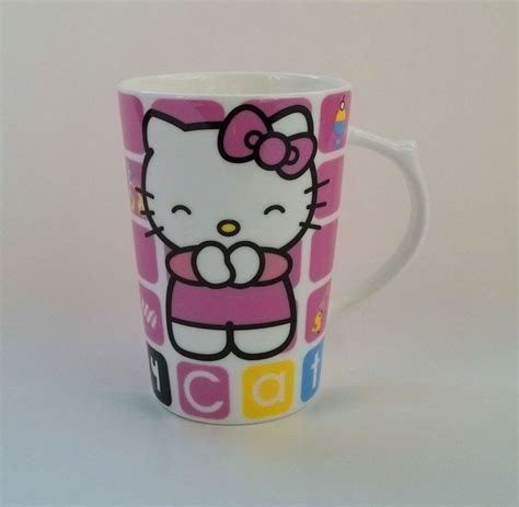Thanks to high and best quality of ceramic use in manufacturing this mug that the graphics have come awesome. Hello Kitty Couple Coffee Mug - Hello Kitty Coffee Mug - Hello Kitty Stores ::INFPASS | Couples ...