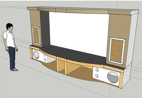 images  home theater ideas  pinterest