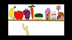 Chart For Carbohydrates In Food Nutrition 1 Carbohydrates Proteins And Fats Youtube
