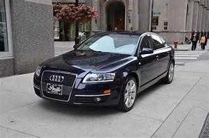 Audi A6 Break 2006 : 2006 audi a6 4 2 quattro stock m321a for sale near chicago il il audi dealer ~ Gottalentnigeria.com Avis de Voitures
