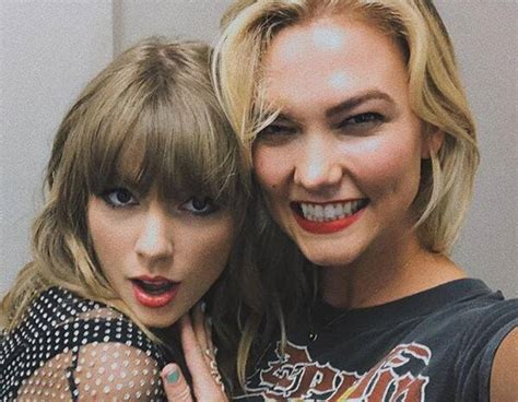 Why Taylor Swift Most Likely Skipped Karlie Kloss