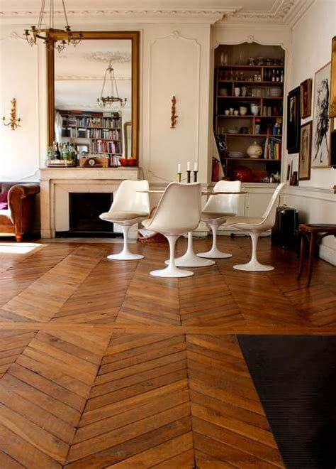 10 Gorgeous Wood Floor Designs  I Heart Nap Time