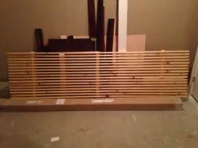 custom ikea mandal headboard diy diy and crafts ikea