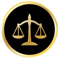Scales Justice Symbol