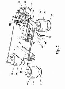 Hendrickson Air Ride Valve Diagram Wiring Diagrams