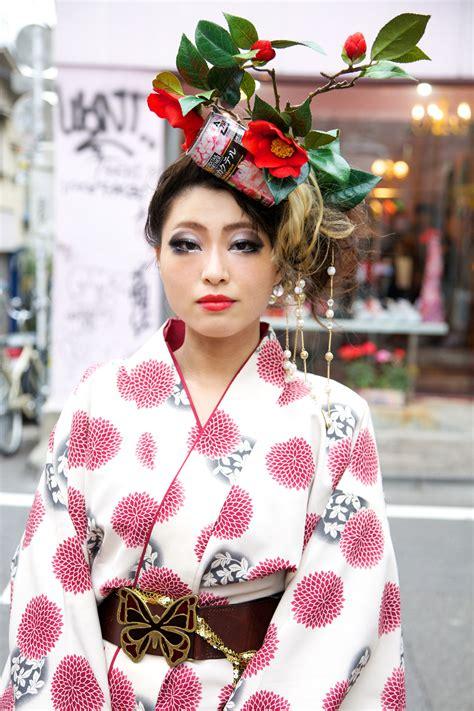 Underneath The Orientalist Kimono Japan Times