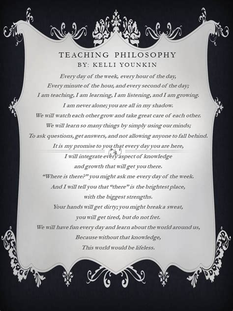 images  teaching philosophy  pinterest