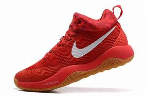 Reliable Nike Zoom HyperRev 2017 University Red White ...