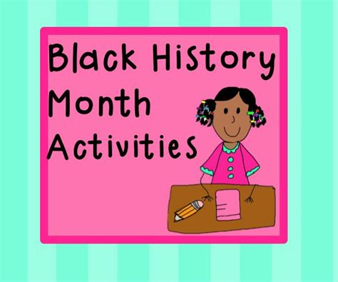 161 best american history k 5 images on 504 | b80aa6f57551a56f8cc7824c48f20644 black history month activities black child