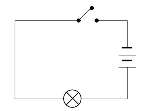 How Make Simple Electrical Circuit Steps With