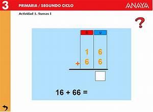 Ceip Loreto Matematicas 2 takvim kalender HD
