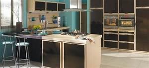Meuble Cuisine Lapeyre : cuisine lapeyre 10 photos ~ Farleysfitness.com Idées de Décoration