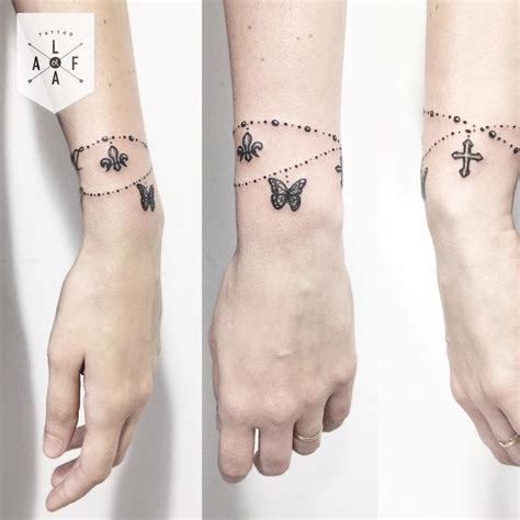best 25 bracelet tattoos ideas on wrist bracelet tattoos ankle bracelet tattoos