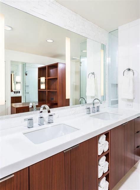 Bathroom Ideas Mid Century Modern by Mid Century Modern Bathrooms Design Ideas