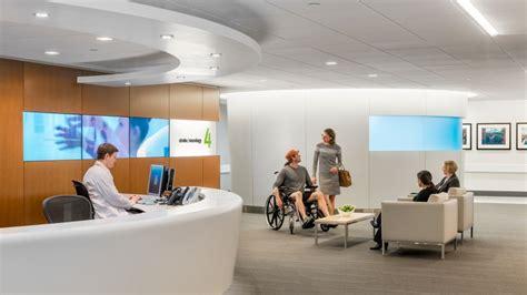Healthcare Interior Design