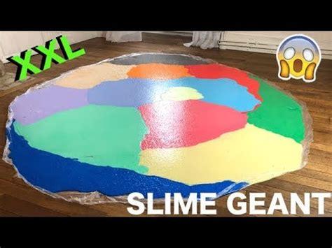 Diy Slime (super Satisfaisant, Asmr Et Sans Borax