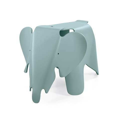 vitra eames elephant grey at amara