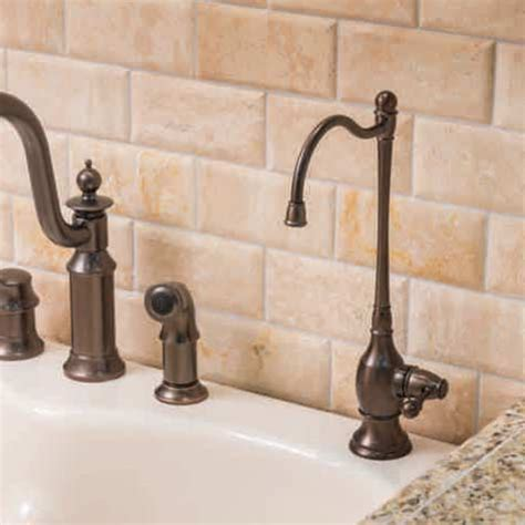 reverse osmosis faucet hydronix lfblrbn long reach ro