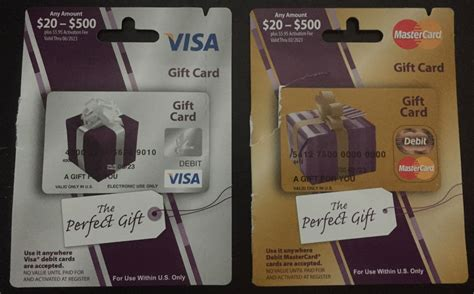 Psa Dont Us Bank Visa  Ee  Gift Ee   Cards From Ralphs