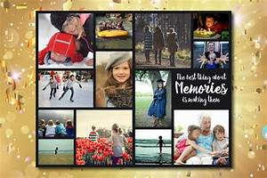 Christmas Photo Collage Templates Freebies Corel Discovery Center