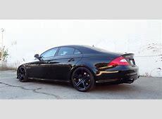 MercedesBenz CLS55 AMG 2 MBWorld