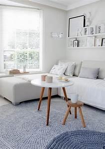 40, Cozy, Living, Room, Decorating, Ideas