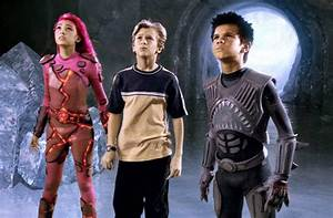 """Here's What """"The Adventures Of Sharkboy And Lavagirl"""" Cast ..."""