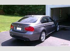 Hadley's 2011 BMW 335xi BIMMERPOST Garage