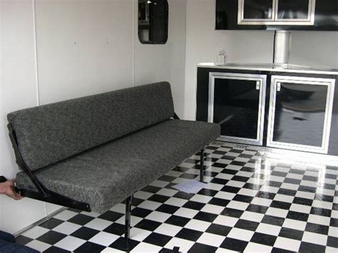 Checkerboard Vinyl Flooring For Trailers by The World S Catalog Of Ideas