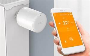 Smart Home Lösungen : smart home so steuerst du deine heizung am besten ~ Watch28wear.com Haus und Dekorationen